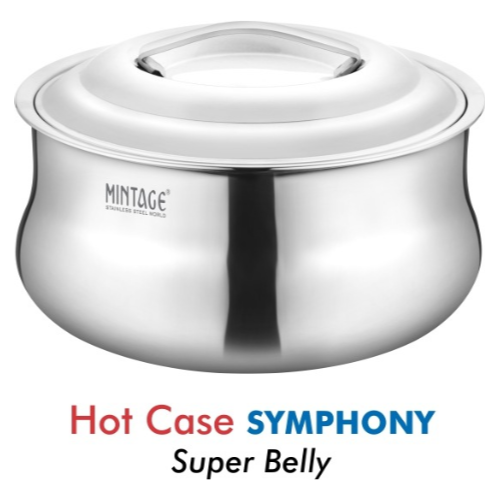 MINTAGE SYMPHONY HOT CASE