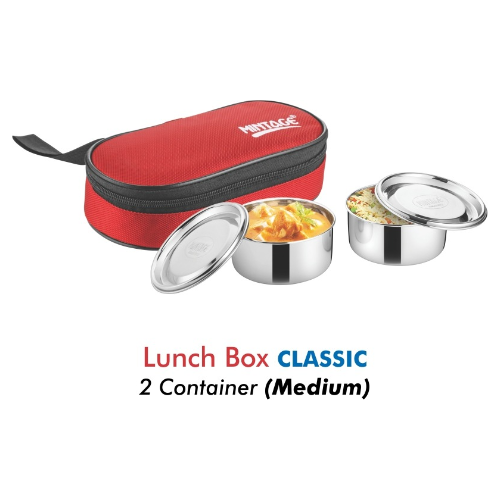 MINTAGE CLASSIC LUNCH BOX