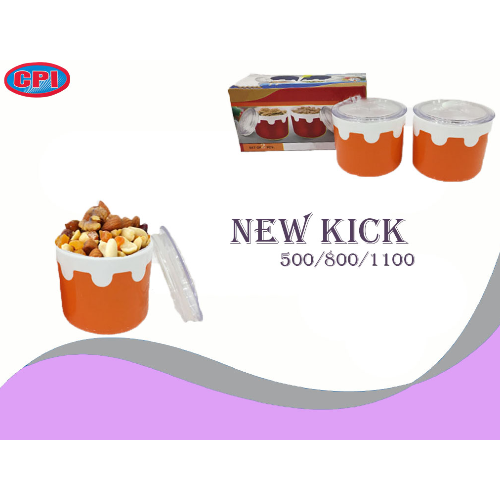 CHETAK NEW KICK JAR 2 PCS SET