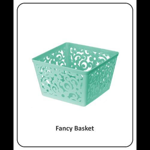 RATAN FANCY BASKET