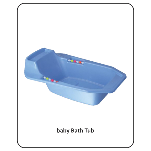 RATAN BABY BATH TUB