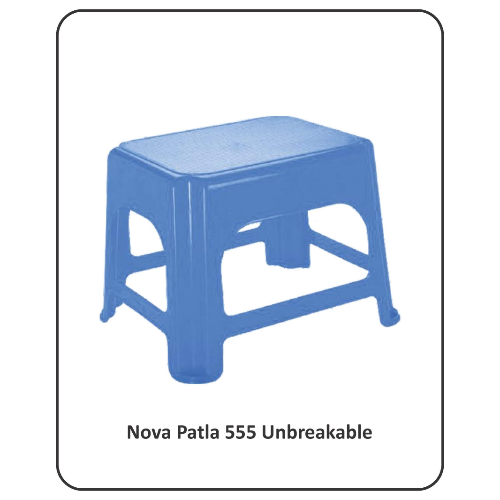 RATAN NOVA PATLA -555 UNBREAKABLE