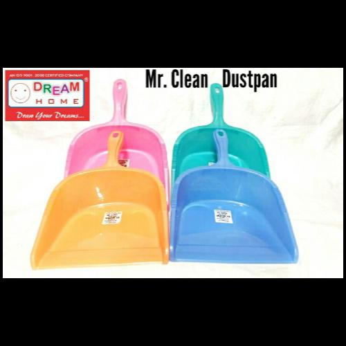 DREAM HOME MR. CLEAN DUSTPAN