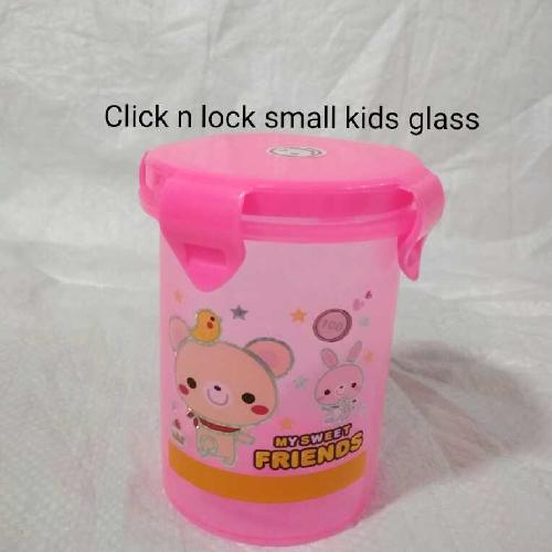 DREAM HOME CLICK N LOCK GLASS FOR KIDS