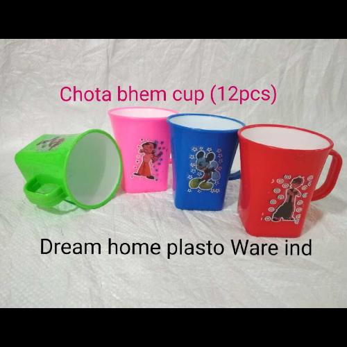 DREAM HOME CHOTA BHEEM CUP