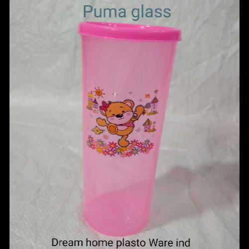 DREAM HOME PUMA GLASS