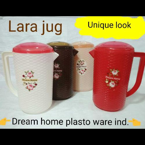 DREAM HOME LARA JUG