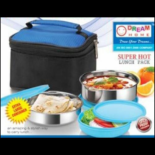 DREAM HOME SUPER HOT LUNCH BOX