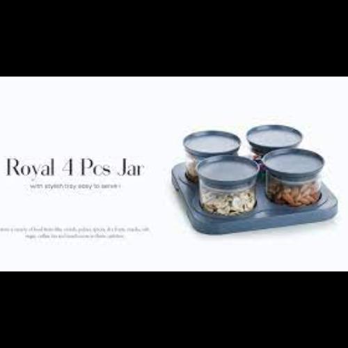JONY ROYAL DRY FRUIT TRAY