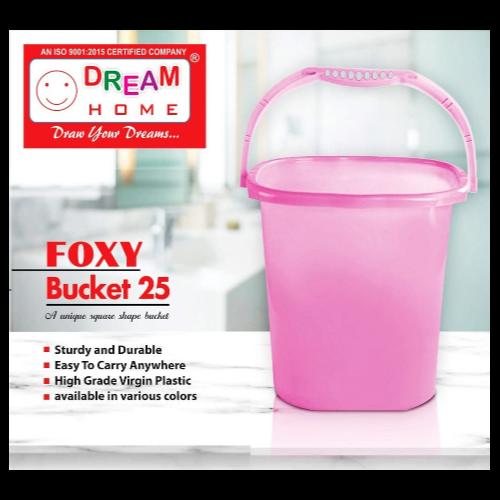 DREAM HOME FOXY BUCKET
