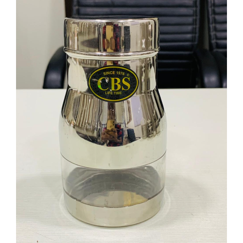 CBS COMFORT CANISTER