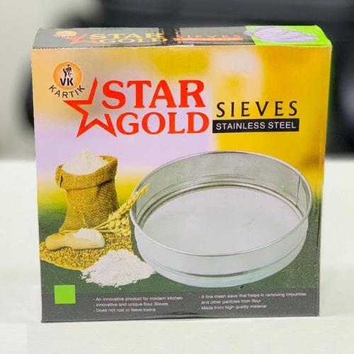 VK GOLD STAR ATTA SIEVE