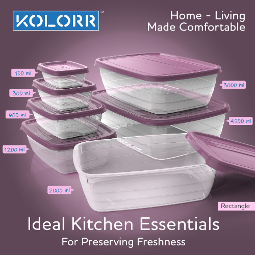 KOLORR PEARL CONTAINER
