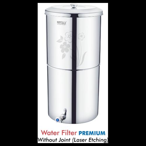 MINTAGE WATER FILTER PREMIUM
