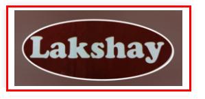 LAKSHAY
